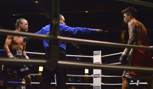4 Knock-out Lessons You Can Learn From Boxing