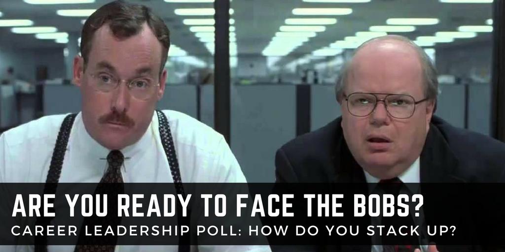 Career Leadership – How do you Compare?