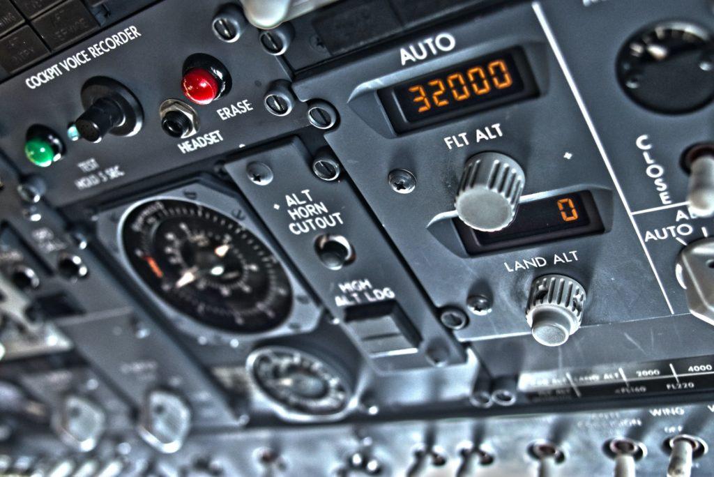 I'm on Autopilot!
